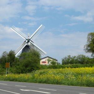 Krokauer Mühle (Route 11)